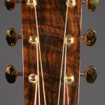 Country Boy Deluxe headstock